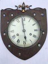 Reloj campana de barco