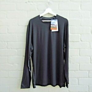Icebreaker Anatomica LS t shirt