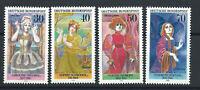 Allemagne - RFA N°757/60** (MNH) 1976 - Actrices célèbres