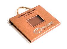 Couleur Caramel - Fard à paupières Nacré n°105 Moorea Bio - 2,5 g