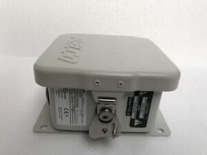 PELCO WCS1-4 SECURITY MASTER CAMERA POWER SUPPLY 100/120/240V 4 AMP
