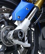 R&G Course Fork Protecteur BMW R 1200 R RS LC 2015- Crash pad Protection Automne