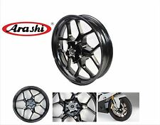Arashi Motorcycle Front Wheel Rims For Yamaha YZF R1 2015-2017 2016 R1 Black