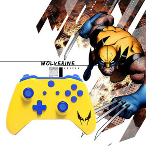 Wolverine Xbox One S X Controller Custom Shell Case Cover Mod Kit Housing DIY