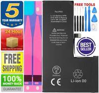 For iPhone XS 2658mAh Internal Replacement Li-ion Battery +Tools Kit & oem Tape