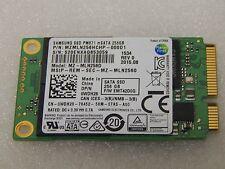 Samsung PM871 256GB SSD Laptop mSATA 0WDH26 (MZMLN256HCHP-000D1) MZ-MLN256D