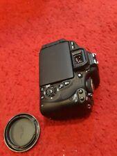 Canon EOS Rebel T3i 18.0MP Digital SLR Camera - Black (Body Only) #4