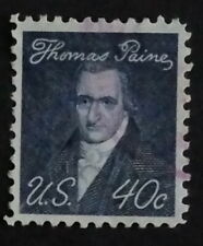 Timbre USA. n°824. Thomas Paine