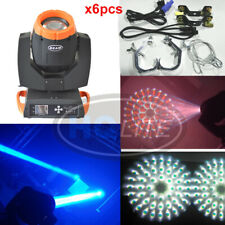sea 7R sharpy 230W Moving Head Beam Light 48 prism glass gobos Dj stage lighting