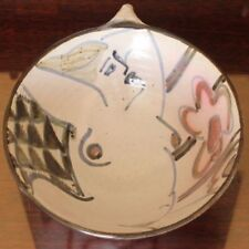 Earthenware Tableware Contemporary Original Studio Pottery