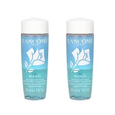 2X Lancome Bi-Facil Non Oily Instant Cleanser Sensitive Eyes 30ml Mini Size
