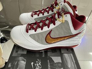 Nike LeBron 7 (VII) MVP (2020) - Mens UK 8 / US 9