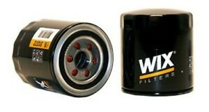 Oil Filter 51372 Wix