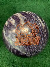 Radical Jackpot Bowling Ball 16 lb