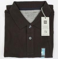 Marks & Spencer Mens Pure Cotton Polo Pique M&S T Shirt Top Size S M L XL XXL