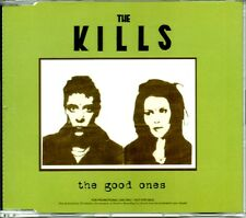 THE KILLS - THE GOOD ONES - VERY RARE PROMO CD SINGLE - MINT