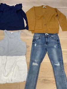 Bulk Lot of Girl's Clothing Size 12 (Decjuba CR Witchery)