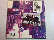 BIG TOWN BOYS S/T SELF TITLED 1966 CANADIAN LP KAO 6168 GARAGE PSYCH BEAT ROCK
