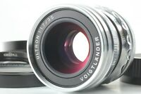 【N.MINT+++】 Voigtlander Ultron 35mm f/1.7 VM mount Leica M Hood From JAPAN #450