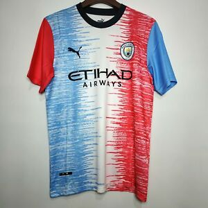 20/21 Manchester City Special Edition Shirt