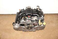 JDM SUBARU EZ30 3.0L ENGINE H6 6CYL 03 04 05 06 07 08 09 LEGACY OUTBACK MOTOR