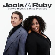 Jools Holland and Ruby Turner - Jools and Ruby [CD]