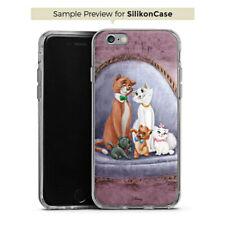 Samsung Galaxy A5 Duos 2017 Silikon Hülle Case - Aristocats