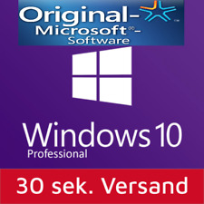 WINDOWS 10 PRO 32/64 BIT PROFESSIONAL GENUINE CODE LICENSE KEY INSTANT DELIVERY