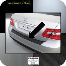 Stoßstangenschutz ABS schwarz für Mercedes E-Klasse W212 Limousine 09-13
