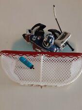 McFarlane NHL Hockey Patrick Roy Colorado Avalanche Jersey Loose Figure MINT