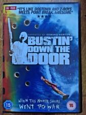 Películas en DVD y Blu-ray documentales jeremy
