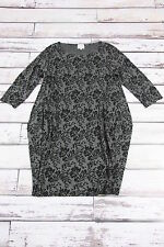 THE MASAI interessantes Muster fantastisches Kleid