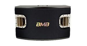 "NEW BMB 1200 Watts Vocal Karaoke Speakers CSV-900 12"" PAIR ( CANADIAN SELLER )"