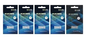 GP-EXTREME - 0.5mm 1mm 1.5mm 2mm 3mm - GELID Solutions PC CPU / GPU Cooling Pad