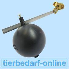 """Schwimmerventil 1"""" Messing Hochdruck Niederdruck 150 mm Kugel"""