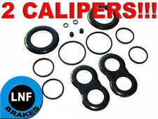 68-77 ROVER P6 3.5 3500 3500S V8 - FRONT CALIPER REPAIR KIT 40/57mm