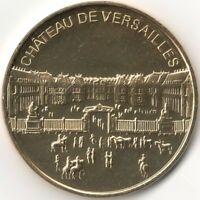 Monnaie de Paris - CHATEAU DE VERSAILLES - VUE GENERALE 2020