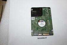 500GB HDD Hard Drive W/ Windows 10 Pro TOSHIBA Satellite A665-S6088 A665D-S6076