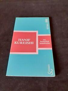 Hanif Kureishi - My Beautiful Laundrette (scénario)