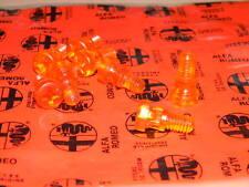 Alfa Romeo OEM Turn Signal Orange Screw (1)