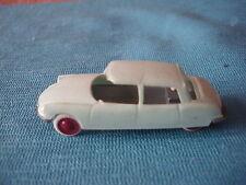Vintage Jouef Citroën DS 19 Berlina Ho