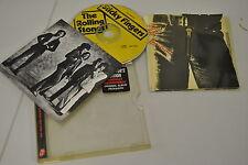 CD Rolling Stones-Sticky Fingers  Lim.Ed. con cerniera VIRGIN 72438 3950423 RARO