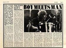 (Sds)9/3/1974Pg5 Article & Picture, Duke Leopard