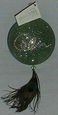 Swarovski Elements Colin Cowie Christmas Tree Ornament