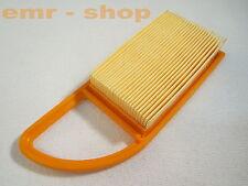 Luftfilter Filter für Stihl Blasgerät, Laubbläser BR 500, 550, 600 4282 141 0300