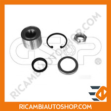 KIT CUSCINETTO RUOTA POSTERIORE GSP PEUGEOT 206 SW 1.6 HDI 110 KW:80 2004> GK355