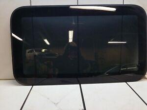 2004 VW VOLKSWAGEN PHAETON SUNROOF ROOF GLASS