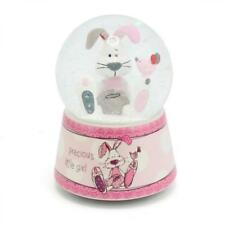 Little Miracles Musical WaterGlobe Christening Day, Baby Showers, Gifts 40044