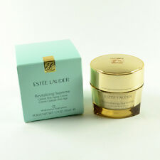 Estee Lauder Revitalizing Supreme Global Anti-Aging Creme - Size 1.7 Oz. / 50mL