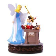 Hallmark 2018 A Real Boy Pinoccchio Magic Disney Ornament